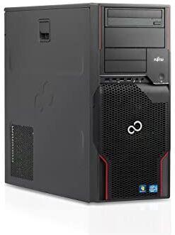 Fujitsu Celsius W510
