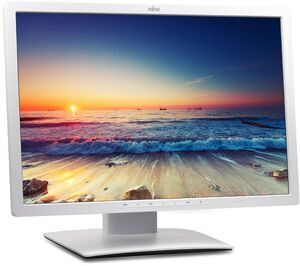 Fujitsu Display B24W-7 LED