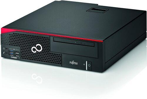 Fujitsu Esprimo D556 E85+