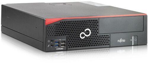 Fujitsu Esprimo D956 E85+ SFF   Intel 6th Gen