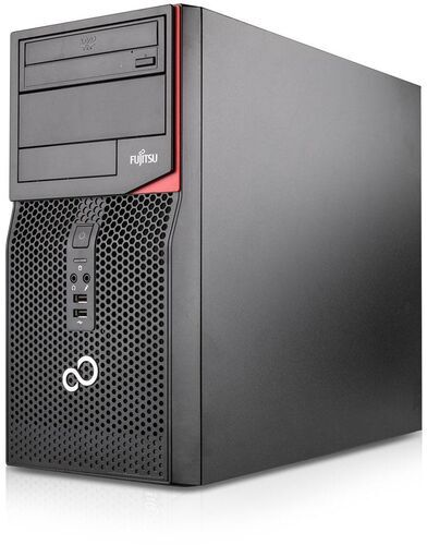 Fujitsu Esprimo P520 E85+ Mini Tower | i5-4590