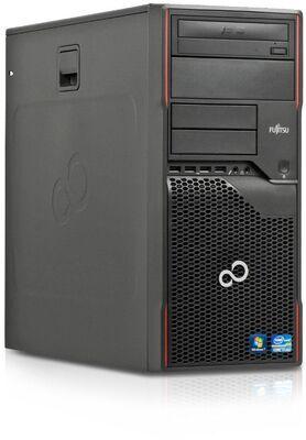 Fujitsu Esprimo P700 MT | Intel 2nd Gen