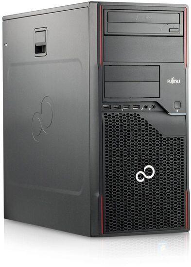 Fujitsu Esprimo P710 E85+ | Intel Core i 3000 Serie