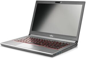"Fujitsu Lifebook E744 | i7-4712MQ | 14"""