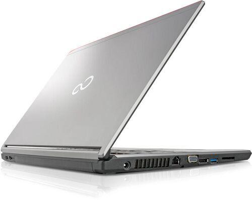 """Fujitsu LifeBook E756   15.6""""   i5-6200U"""
