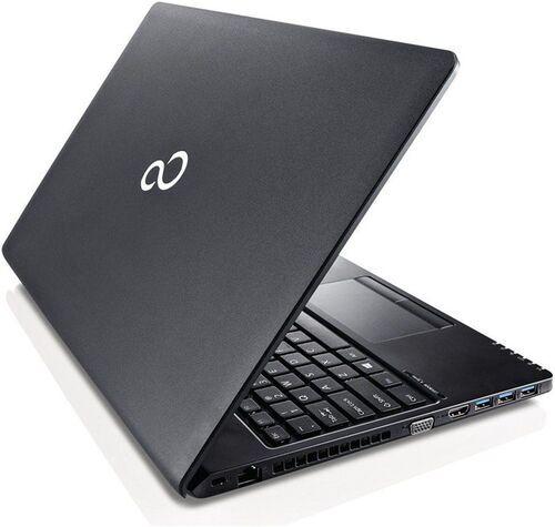 "Fujitsu Lifebook A555 | i3-5005U | 15.6"""