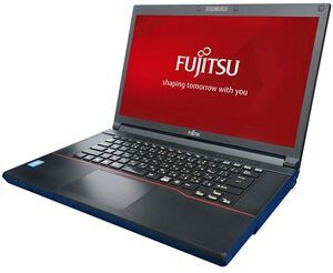 "Fujitsu Lifebook A574 | i5-4200U | 15.6"""