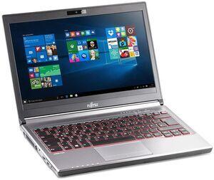 """Fujitsu Lifebook E736   i5-6200U   13.3"""""""