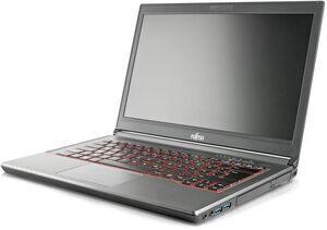"""Fujitsu Lifebook E746   14""""   i5-6300U"""
