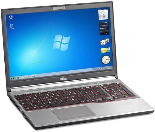 """Fujitsu Lifebook E754   15.6""""   i5-4300M"""