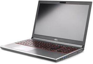 """Fujitsu LifeBook E756   15.6""""   i5-6300U"""