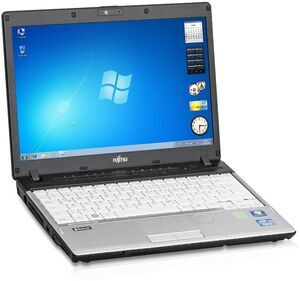"Fujitsu Lifebook P701 | 12.1"" | i5-2520M"