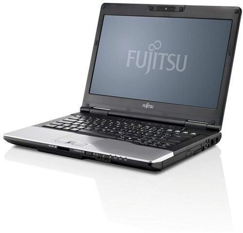 "Fujitsu Lifebook S752   i3-3110M   14"""