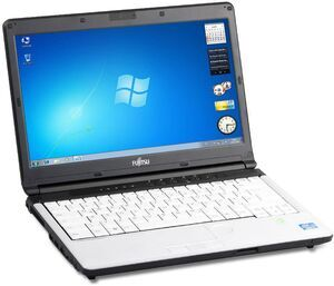 "Fujitsu Lifebook S761 | 13.3"" | i5-2520M"