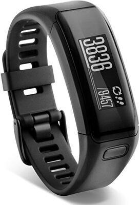 Garmin vivosmart HR Tracker per il fitness