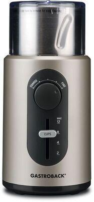 Gastroback Design Coffee grinder Basic