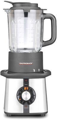 Gastroback Cook & Mix Plus