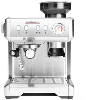 Gastroback Design Espresso Advanced Barista