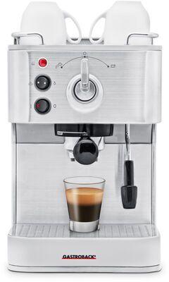 Gastroback Design Espresso Plus