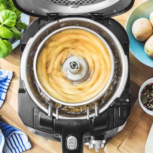 Gastroback Vita-Spin-Fritteuse