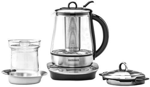 Gastroback Design Tea & More Advanced