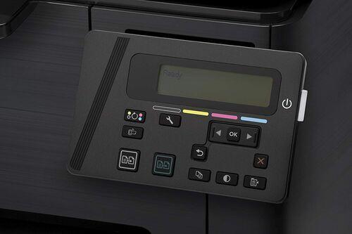 HP Color Laserjet Pro MFP M176N Multifunktionsgerät