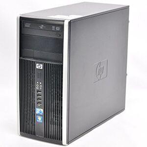 HP Compaq 6000 Pro MT   Intel Core 2 Quad