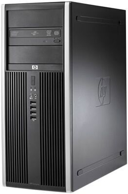 HP Compaq 8100 Elite CMT | i5
