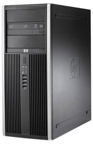 HP Compaq 8100 Elite CMT   Intel 1st Gen