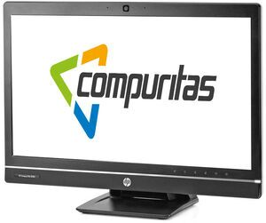 HP Compaq Elite 8300 All in One