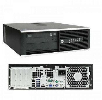Wie%20neu: HP Elite 8300 SFF | Intel 3rd Gen | i7-3770 | 8 GB | 240 GB SSD | DVD-RW | Win 10 Pro