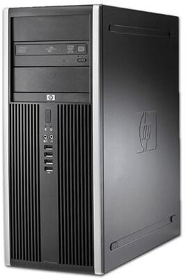HP Elite 8200 CMT   G620