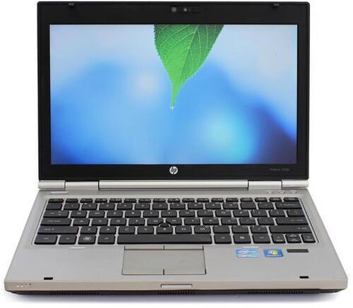 HP EliteBook 2560p | i5 | 12.5""