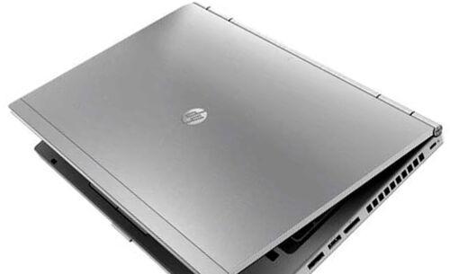 "HP EliteBook 2560p | i5 | 12.5"""