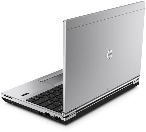 "HP EliteBook 2570P | i7-3520M | 12.5"""