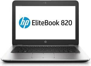 """HP EliteBook 820 G3   i5-6200U   12.5"""""""