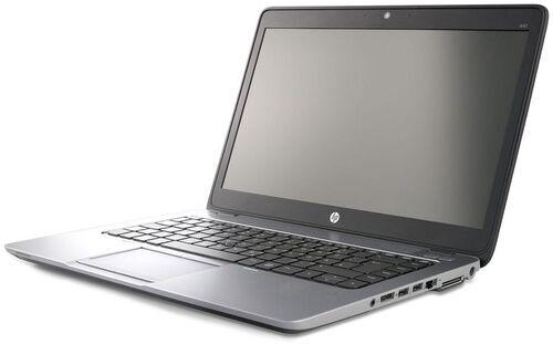 """HP EliteBook 840 G1   i7-4600U   14"""" Touch"""