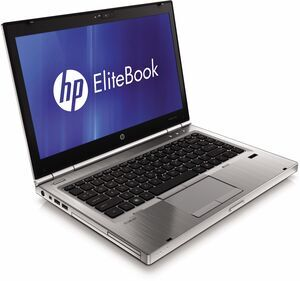 HP EliteBook 8460p | i7-2620M | 14""