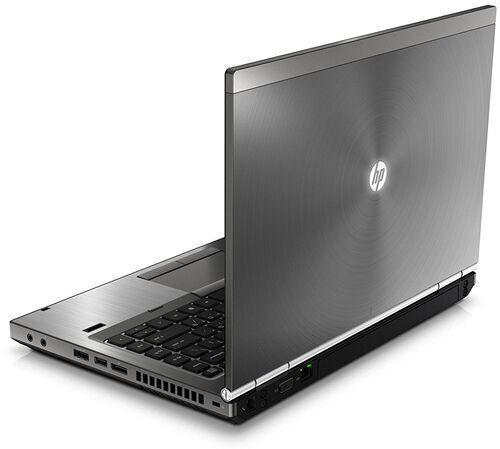"HP EliteBook 8460p | i7-2620M | 14"""