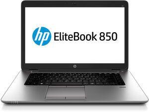 """HP EliteBook 850 G1   i5-4310U   15.6"""""""