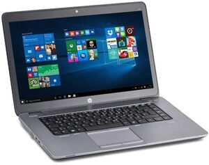 "HP EliteBook 850 G1   i7-4600M   15.6"""