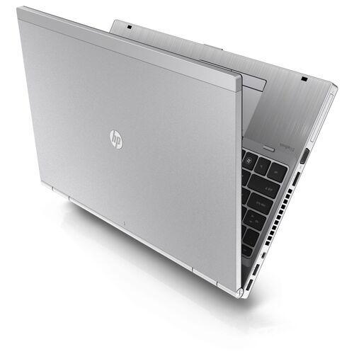 "HP EliteBook 8560p  | 15.6"" | i5-2520M"