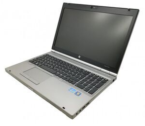 HP EliteBook 8560p | i7-2620M | 15.6""