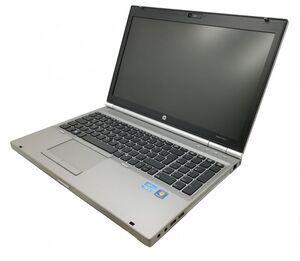 "HP EliteBook 8560p | i7-2620M | 15.6"""