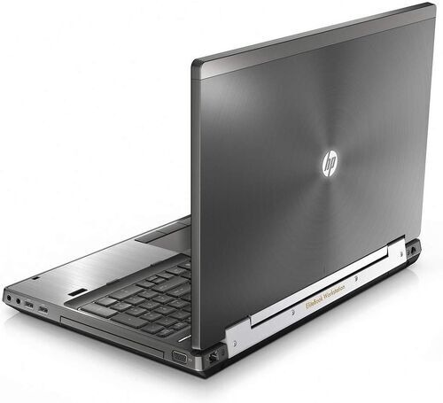 HP EliteBook 8560w | i7-2820QM | 15.6""