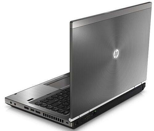 "HP EliteBook 8570w | i7-3740QM | 15.6"""