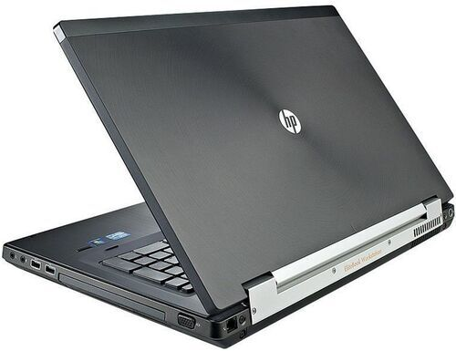 HP EliteBook 8760w | 17.3"