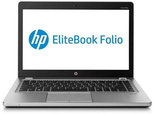"HP EliteBook Folio 9470m | i5-3427U | 14"""