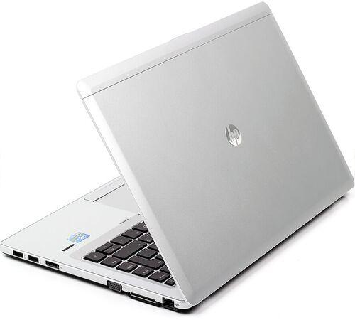 "HP EliteBook Folio 9480m   i5-4310U   14"""