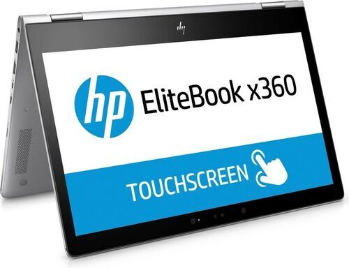 "HP EliteBook x360 1030 G2 | i5-7300U | 13.3"""